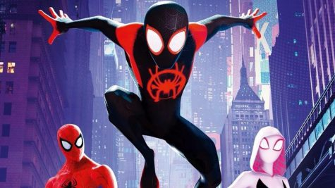 'Spider-Man: Into the Spider-Verse' full of art, character growth