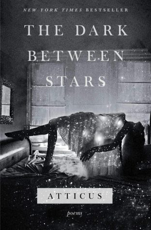 Inspiration, contentment found within 'The Dark Between Stars'
