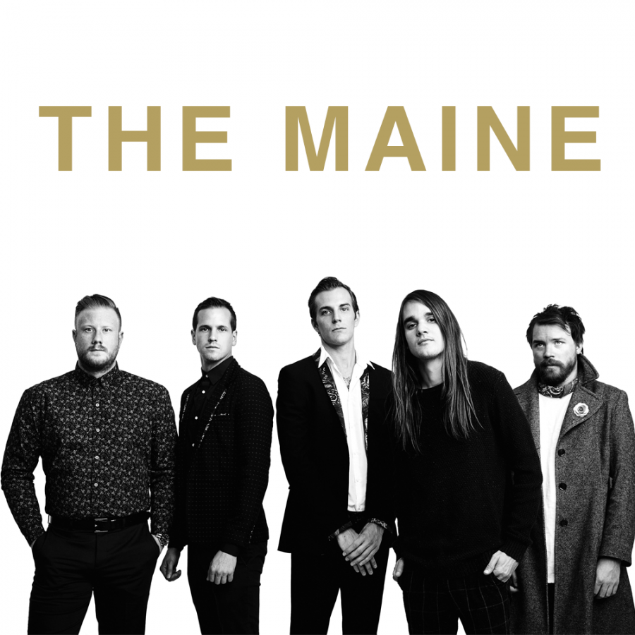 Self-made+band+The+Maine+full+of+bold+messages