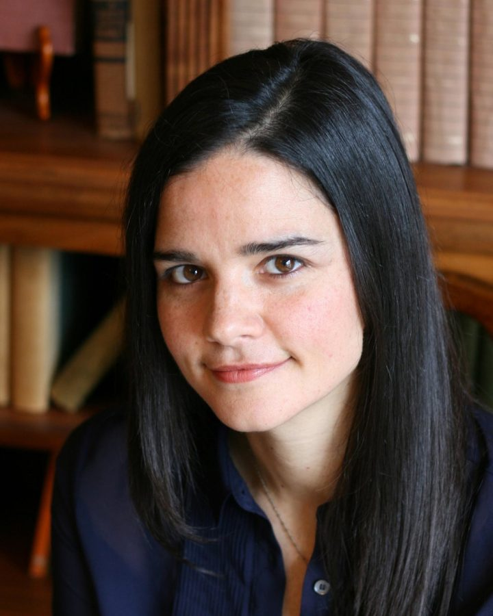 Elena Passarello will present her work for the USI Reading Series at 4:30 p.m. Feb. 19 in the Performance Center.