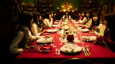 Japanese series 'Re: Mind' mysterious, psychological