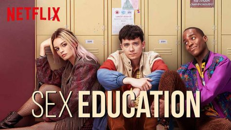 'Sex Education' full of scandelous, humorous content