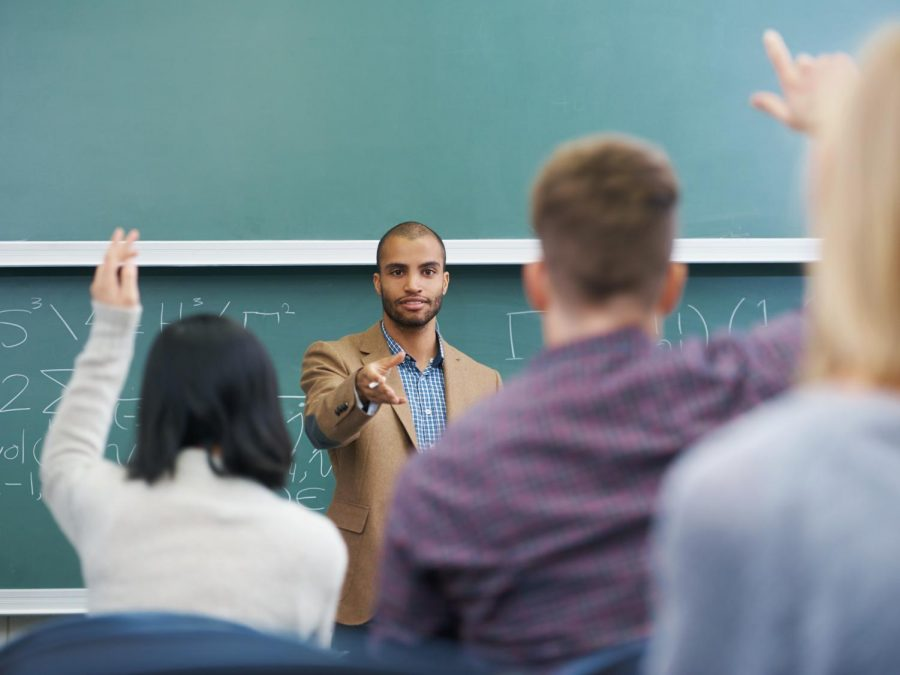 Professors' syllabi might be holding students back