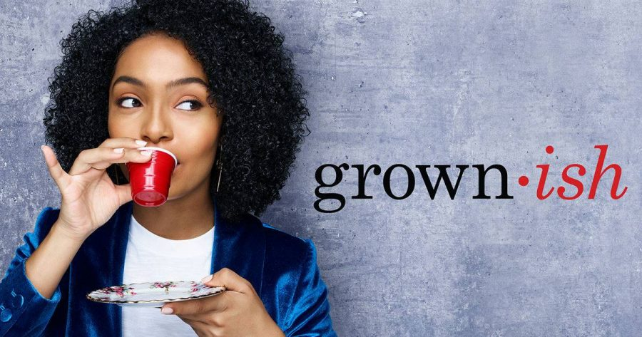 %27Grown-ish%27+giving+voice+to+new+generation