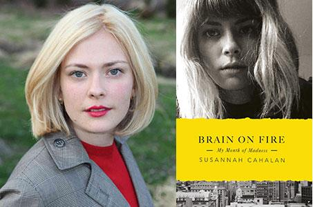 'Brain on Fire' gives perspective on fragility of life