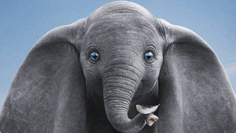Disney's 'Dumbo' flies in with new version, powerful message