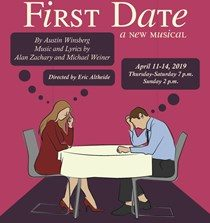 """First Date"" to feature contemporary love"