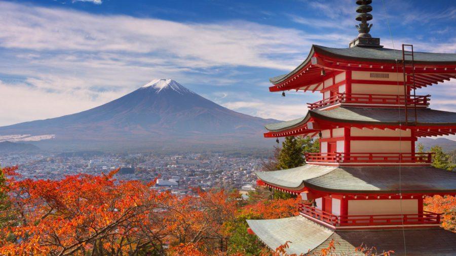 Study abroad good way to change life views