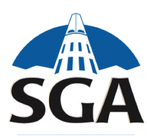 The Student Government Association held their elections April 12. SGA inaugurated the new, uncontested president April 22.