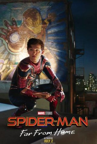 'Spider-Man: Far From Home' displays growing up, aftermath of 'Endgame'
