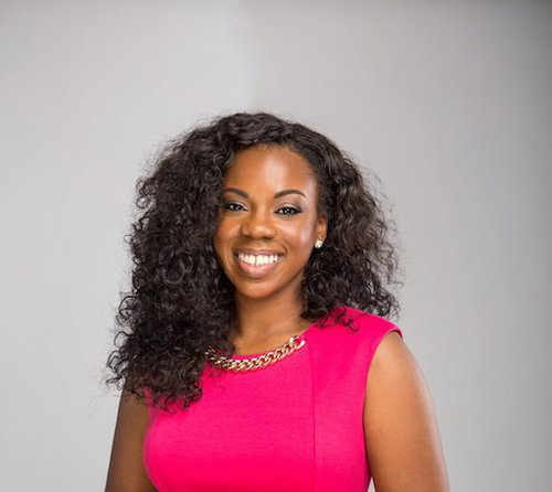 Beverly Gooden, creator of the hashtag #WhyIStayed, will speak Sept. 18 at 6 p.m. in Carter Hall.