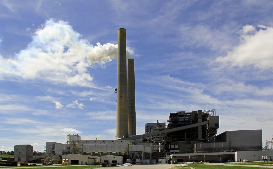 Southern Indiana 'super polluters' continue to harm resources, air quality in region
