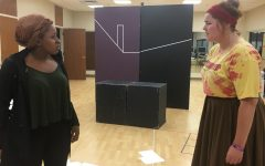 Play to bring comedy to French Revolution