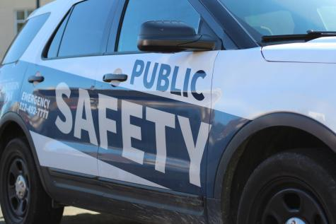Annual public safety report shows decrease in rapes, increase in stalking