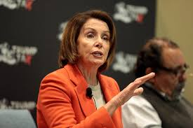 Pelosi launches impeachment inquiry