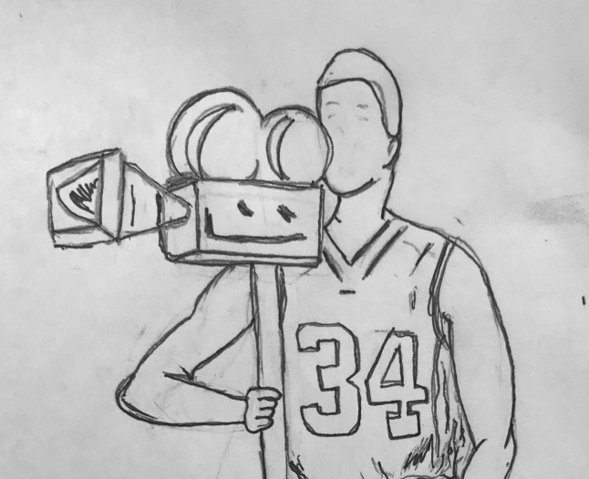 A career after basketball