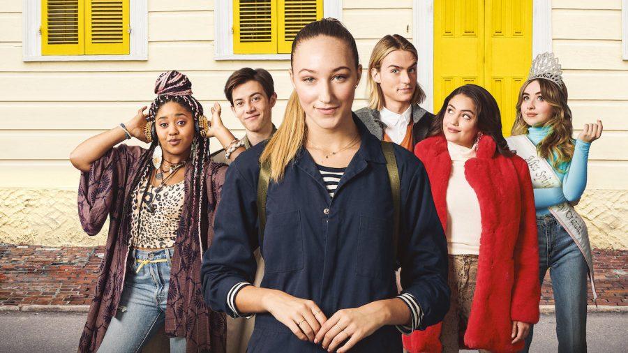 Netflix%27s+%27Tall+Girl%27+misses+the+mark