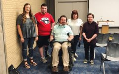 Club specializes in disability awareness, education