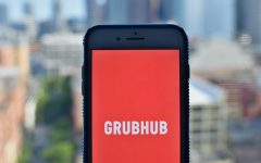 Grubhub transition troubling students