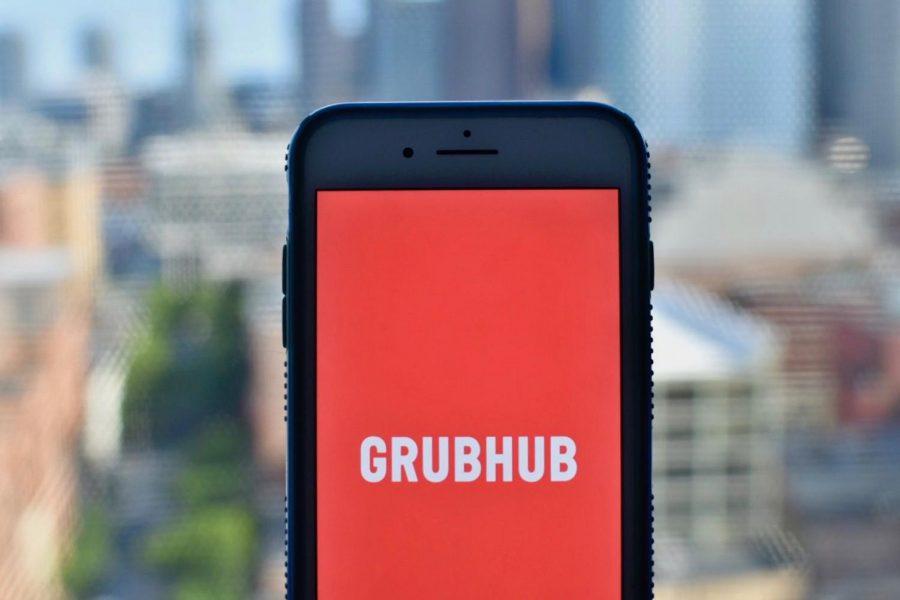 Grubhub transition troubling students