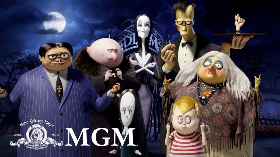 New 'Addams Family' movie falls flat
