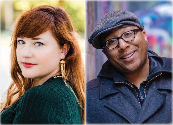 Reading series to conclude semester with contemporary poets
