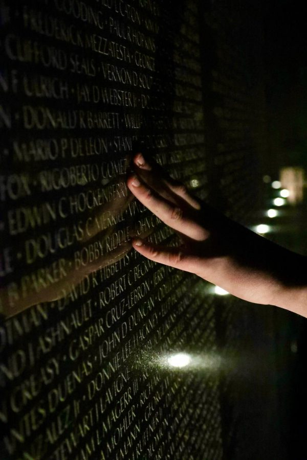 "The WMF selected USI as one of 35 sites to host ""The Wall That Heals"" in 2020. The exhibit honors more than three million Americans who served in the U.S. Armed Forces during the Vietnam War and bears the name of 58,276 men and women who died in Vietnam."