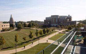 University extends spring break, moves classes online