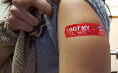 Make your parents proud by getting the flu shot