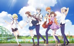 'Fruits Basket' shares stories of tender, damaged characters