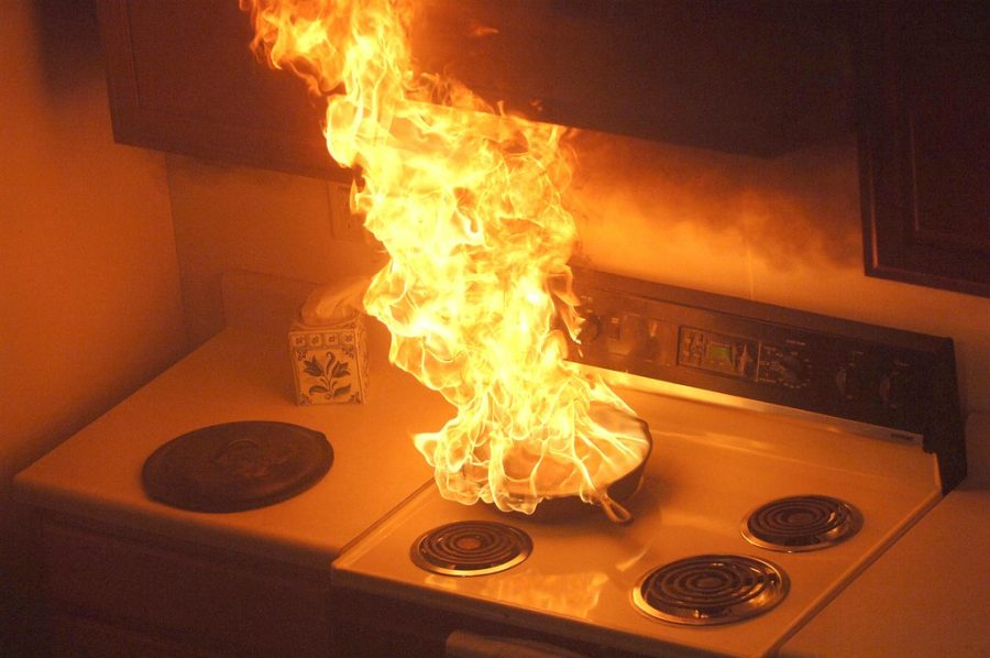 Students in housing need more education on fire safety