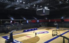 New arena open for first full season