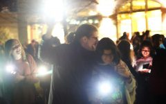 Photo Gallery: Lighting a Tradition