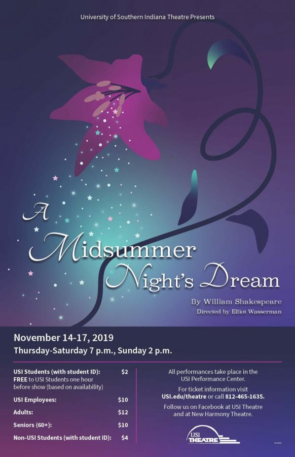 USI%27s+%27A+Midsummer+Night%27s+Dream%27+exhibits+the+excitement+of+Shakespeare