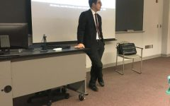 Evansville attorney teaches students about immigration