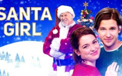 'Santa Girl' a cheesy, underdeveloped Christmas movie