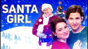 'Santa Girl' a cheesy, underdeveloped Christmas movie