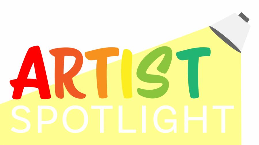 Artist Spotlight Ep.1