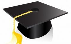 A hot take on graduation