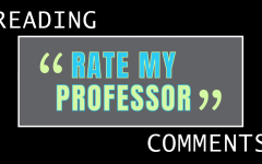 "Reading ""Rate My Professor"" Comments Ep. 1"
