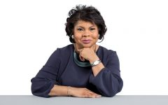 April Ryan to keynote MLK, Jr. Luncheon