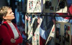 USI Honors Military Veterans