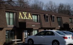 New fraternity could come to campus