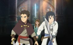'NiNoKuni' takes audience on whimsical adventure