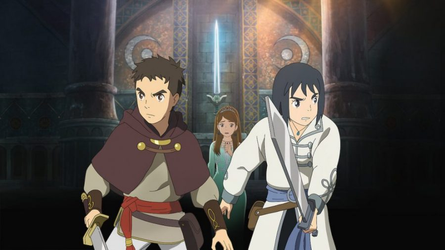 'NiNoKuni' takes audience on whimsical adventure