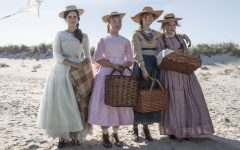 'Little Women' follows journey of growing up, sisterhood