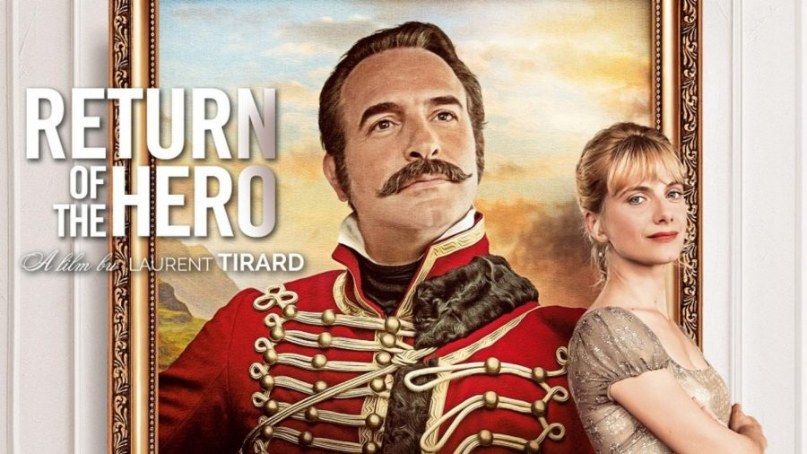 'Return of the Hero' exhibits satisfying, unexpected ending