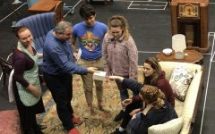 USI Theatre cancels remainder of season