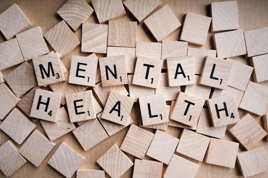 If there's a Will, there's a way: Your mental health matters