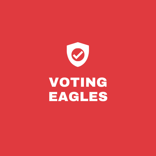 Voting Eagles Episode 1: how to register to vote